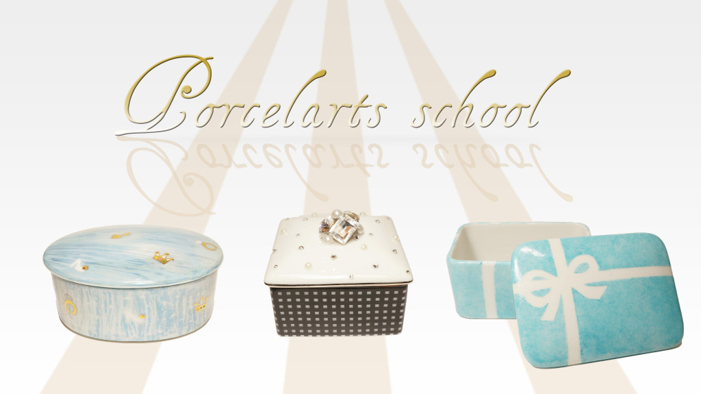 Porcelarts_school